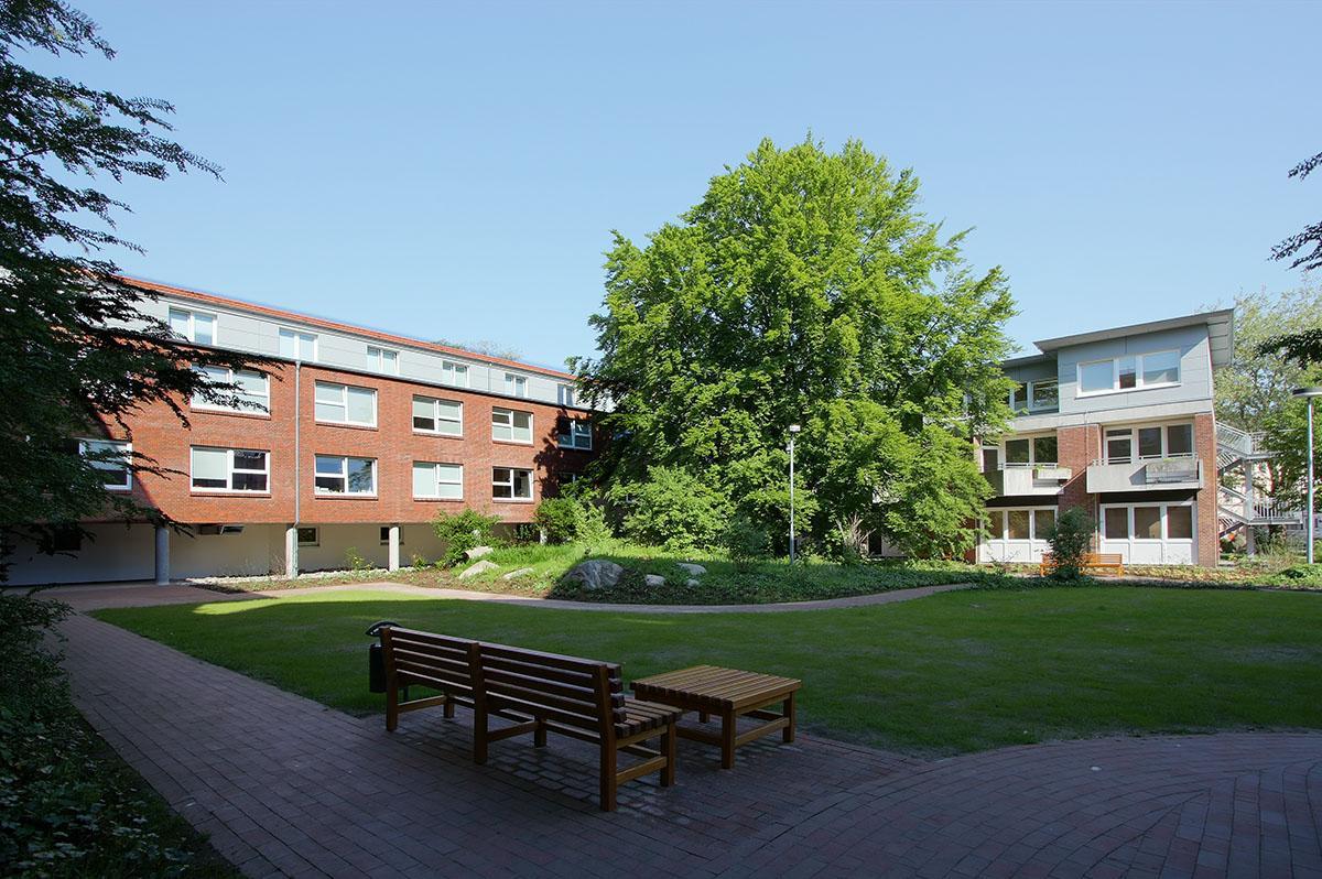 Ev Luth Diakonissenanstalt Flensburg