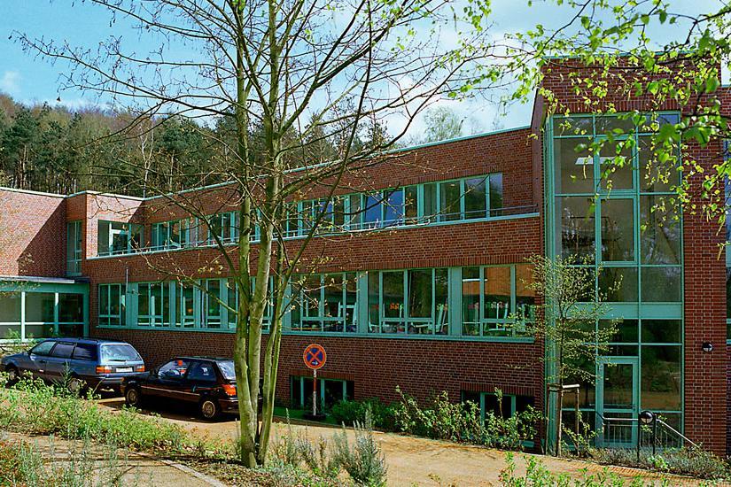 Johanniter Krankenhaus Geesthacht